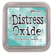 Tim Holtz Distress Oxide Ink Pad Evergreen Bough