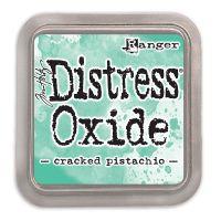 Tim Holtz Distress Oxide Ink Pad Cracked Pistachio