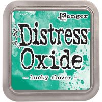 Tim Holtz Distress Oxide Ink Pad Lucky Clover
