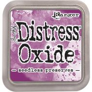 Tim Holtz Distress Oxide Ink Pad Seedless Preserves