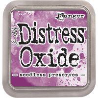Tim Holtz Distress Oxide Ink Pad Seedless Preserves