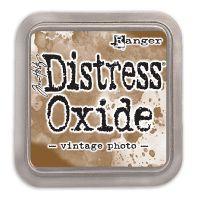 Tim Holtz Distress Oxide Ink Pad Vintage Photo