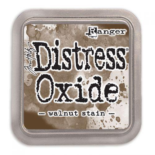 Tim Holtz Distress Oxide Ink Pad Walnut Stain