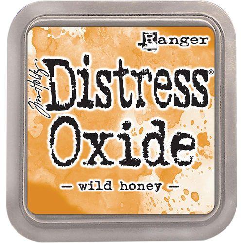 Tim Holtz Distress Oxide Ink Pad Wild Honey