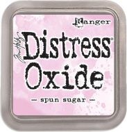 Tim Holtz Distress Oxide Ink Pad Spun Sugar
