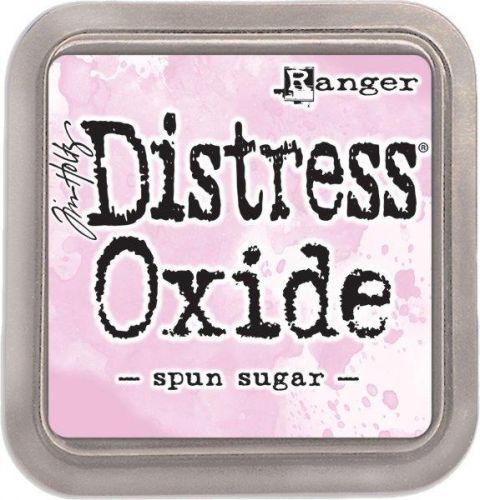 Tim Holtz Distress Oxide Ink Pad Spun Sugar