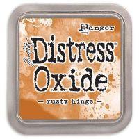 Tim Holtz Distress Oxide Ink Pad Rusty Hinge