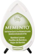 Memento Dew Drop Ink Pad Bamboo Leaves
