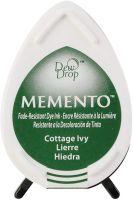 Memento Dew Drop Ink Pad Cottage Ivy