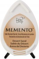 Memento Dew Drop Ink Pad Desert Sand