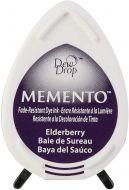 Memento Dew Drop Ink Pad Elderberry