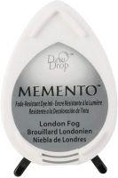 Memento Dew Drop Ink Pad London Fog