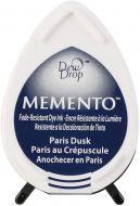 Memento Dew Drop Ink Pad Paris Dusk