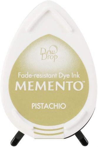 Memento Dew Drop Ink Pad Pistachio