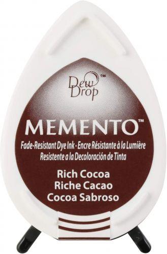 Memento Dew Drop Ink Pad Rich Cocoa