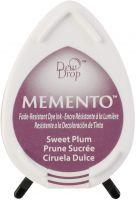 Memento Dew Drop Ink Pad Sweet Plum