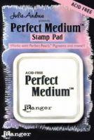 Ranger Perfect Medium Clear Stamp Pad