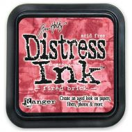 Tim Holtz Distress Ink Pad Fired Brick