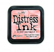 Tim Holz Distress Ink Pad Dried Marigold