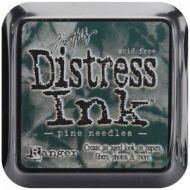 Tim Holz Distress Ink Pad Pine Needles
