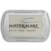Watermark Inkpad