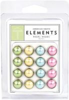 Pearl Brads Pastels (OUT OF STOCK)