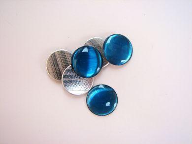 Turquoise Round Gemstones
