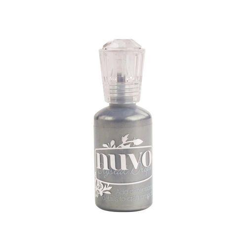 Nuvo Crystal Drops Liquid Mercury