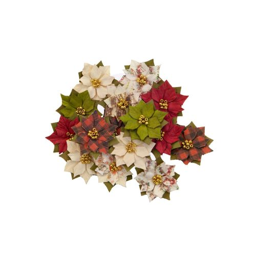 Winter Wonderland Christmas Flowers (OUT OF STOCK)