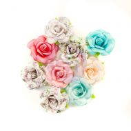 Misty Rose Flowers Fatima