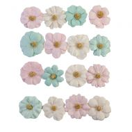 With Love Handmade Paper Flowers