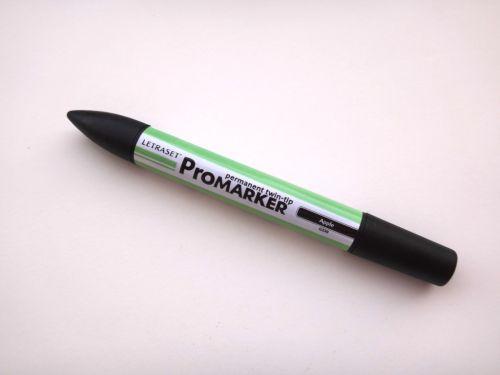 Letraset ProMarker Dual Tip Apple