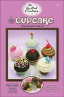 Cupcake Treasure Boxes Quilling Kit