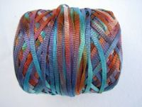 Multicoloured Ribbon