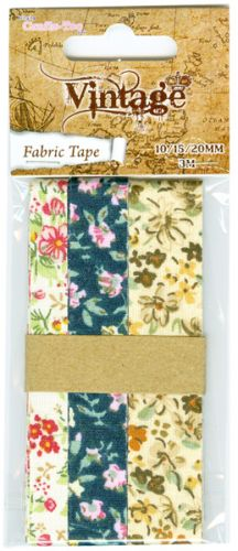 Fabric Tape Pack