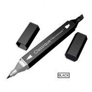 Spectrum Noir Classique Markers Black and Blender