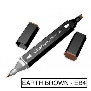 Spectrum Noir Classique Markers Browns