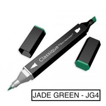 Spectrum Noir Classique Markers Green Turquoises