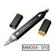 Spectrum Noir Classique Markers Yellows