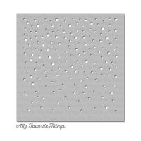 Snowfall Stencil 6 x 6 (OUT OF STOCK)