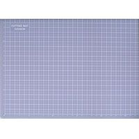 A3 Pale Blue Cutting Mat
