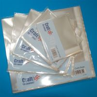 Cello Bags 6 x 6 inch (OUT OF STOCK)