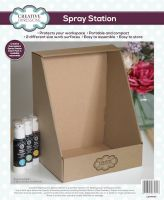Creative Expressions Spray Station