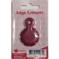Edge Crimper Paper Scruffer