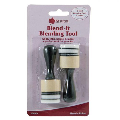 Foam Ink Blending Tool