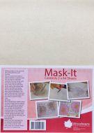 Stamp Masking Sheets