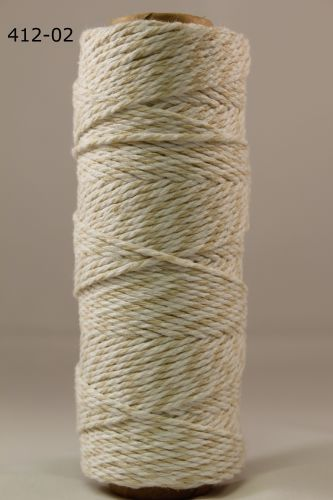 Bakers Twine Champagne