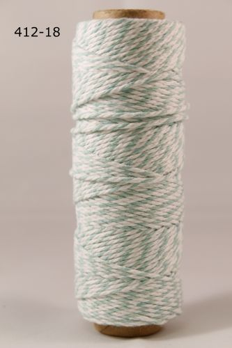 Bakers Twine Pale Turquoise