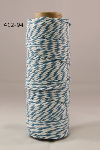 Bakers Twine Turquoise