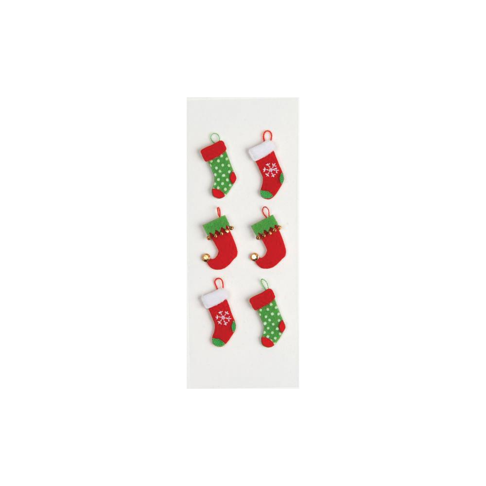 a9dae1e2ca0 Christmas Stocking Mini Stickers. ×. Click to enlarge